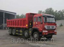 Sinotruk Huawin dump truck SGZ3314ZZ3
