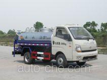 Sinotruk Huawin sprinkler machine (water tank truck) SGZ5040GSSBJ4