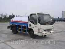 Sinotruk Huawin sprinkler machine (water tank truck) SGZ5040GSSJH4