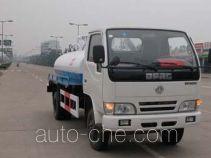 Sinotruk Huawin suction truck SGZ5040GXE