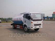 Sinotruk Huawin suction truck SGZ5040GXEZZ3W