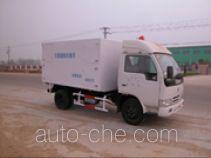 Sinotruk Huawin garbage truck SGZ5040XLJ