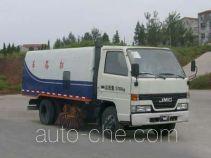 Sinotruk Huawin street sweeper truck SGZ5060TSLJX4