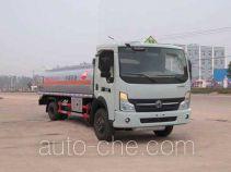 Sinotruk Huawin fuel tank truck SGZ5070GJYDFA4
