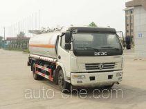 Fuel tank truck Sinotruk Huawin