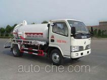 Sinotruk Huawin sewage suction truck SGZ5070GXWDFA4