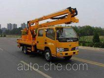 Sinotruk Huawin aerial work platform truck SGZ5070JGKDFA4