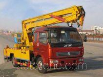 Sinotruk Huawin aerial work platform truck SGZ5070JGKEQ3
