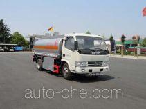 Sinotruk Huawin fuel tank truck SGZ5071GJYDFA4