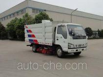 Sinotruk Huawin street sweeper truck SGZ5079TSLQL4
