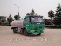 Sinotruk Huawin fuel tank truck SGZ5080GJYDFA4