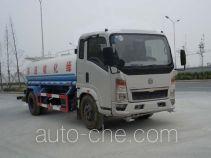 Sinotruk Huawin sprinkler / sprayer truck SGZ5080GPSZZ3W