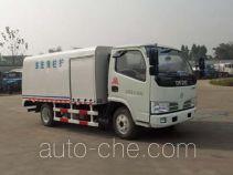 Sinotruk Huawin highway guardrail cleaner truck SGZ5080GQXDFA4