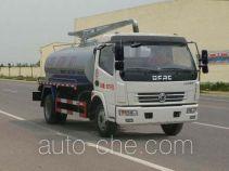 Sinotruk Huawin suction truck SGZ5080GXEDFA4