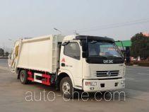 Sinotruk Huawin garbage compactor truck SGZ5080ZYSDFA4
