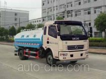 Sinotruk Huawin sprinkler machine (water tank truck) SGZ5081GSSDFA4