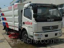 Sinotruk Huawin street sweeper truck SGZ5089TSLDFA5N