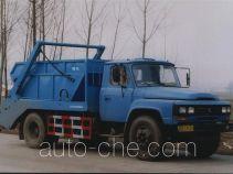 Sinotruk Huawin skip loader truck SGZ5090BZL