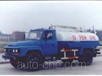 Sinotruk Huawin suction truck SGZ5090GXE