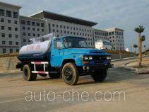 Sinotruk Huawin suction truck SGZ5091GXE