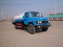 Sinotruk Huawin suction truck SGZ5100GXEEQ3