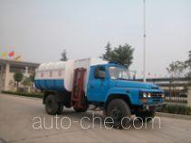 Sinotruk Huawin self-loading garbage truck SGZ5100ZZZ