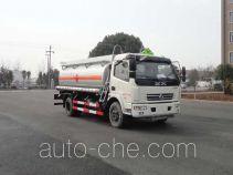Sinotruk Huawin fuel tank truck SGZ5110GJYDFA4