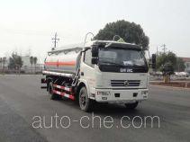 Sinotruk Huawin fuel tank truck SGZ5110GJYEQ5