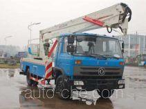 Sinotruk Huawin aerial work platform truck SGZ5118JGKEQ4