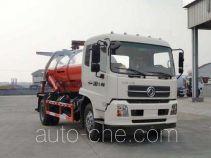 Sinotruk Huawin sewage suction truck SGZ5120GXWD4B3