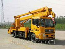 Sinotruk Huawin aerial work platform truck SGZ5120JGKD4BX4