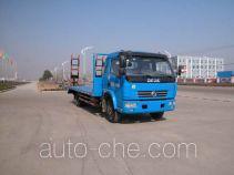 Sinotruk Huawin flatbed truck SGZ5120TPBEQ3