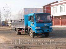 Food van truck