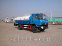 Sinotruk Huawin suction truck SGZ5128GXEEQ4