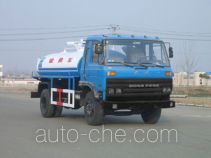 Sinotruk Huawin suction truck SGZ5140GXE