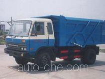 Sinotruk Huawin garbage truck SGZ5140ZLJ