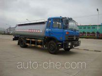 Sinotruk Huawin low-density bulk powder transport tank truck SGZ5160GFLEQ4