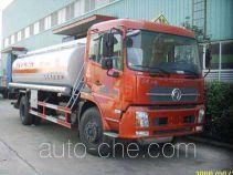 Sinotruk Huawin chemical liquid tank truck SGZ5160GHYDFL3BX