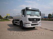 Sinotruk Huawin sprinkler / sprayer truck SGZ5160GPSZZ3W