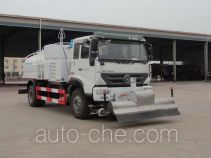 Sinotruk Huawin street sprinkler truck SGZ5160GQXZZ4M5