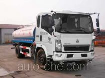Sinotruk Huawin sprinkler machine (water tank truck) SGZ5160GSSZZ4