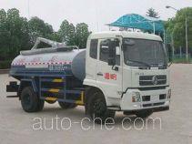 Sinotruk Huawin suction truck SGZ5160GXED4BX4