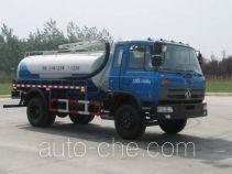 Sinotruk Huawin suction truck SGZ5160GXEEQ4