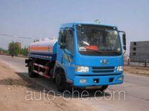 Sinotruk Huawin oil tank truck SGZ5160GYYCA4