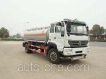 Sinotruk Huawin oil tank truck SGZ5160GYYZZ5M5