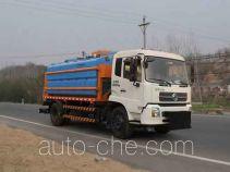 Sinotruk Huawin snow remover truck SGZ5160TCXD4BX4