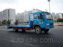 Sinotruk Huawin flatbed truck SGZ5160TPBCA3