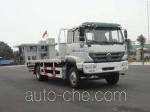 Sinotruk Huawin flatbed truck SGZ5160TPBZZ5M5