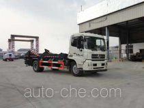 Sinotruk Huawin tank transport truck SGZ5160ZBGD4BX5