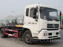 Sinotruk Huawin detachable body garbage truck SGZ5160ZXXD4